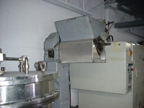 STOKES 43A ROTARY GRANULATOR, 1HP