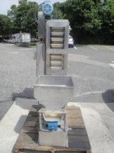 SS BUCKET ELEVATOR/CAP ESCALATOR, PLASTIC BUCKETS