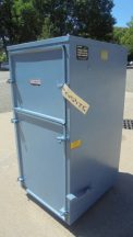 Torit Model 75 Portable Dust Collector