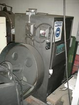 STERNVENT DS-150 DUST COLLECTOR