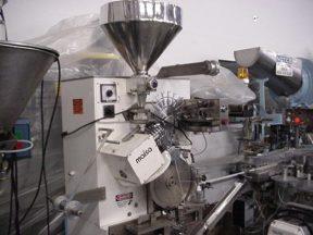 MAISA EC12B TEA BAGGING MACHINE, W/ENVELOPE