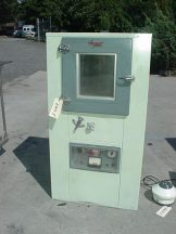 """HOTPACK ELECTRIC OVEN, 18"""" X 21"""" X 20"""""""
