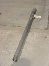 """GRACO """"FAST-FLO"""" AIR OPERATED DRUM PUMP, SS"""