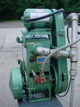 PENNWALT/STOKES MICROVAC VACUUM PUMP, 2HP