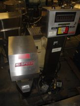 """HI-SPEED """"MICROMATE"""" CHECKWEIGHER"""