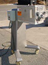 COLTON 540 GRANULATOR, STAINLESS STEEL