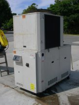 APPLICATION ENGINEERS 10 HP PORTABLE CHILLER
