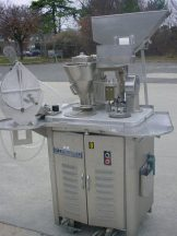 CAPSUGEL PD-8 SEMI-AUTOMATIC ENCAPSULATOR