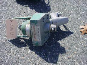 LIGHTNIN NAR-33 AIR OPERATED MIXER, NO SHAFT