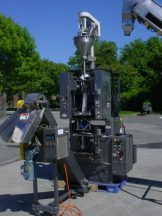 ROVEMA VPU-180 BAGGER FOR POWDER AND/OR SOLIDS