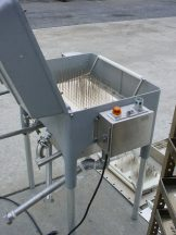 METROMATIC AMPULE AND VIAL WASHER