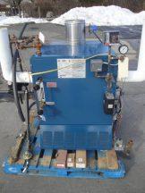 UTICA GAS FIRED STEAM BOILER MODEL PEG-300LP