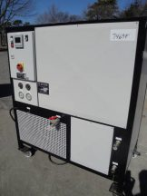 AUTOTHERM AKW-100 WATER CHILLER, LIKE NEW