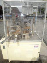 H & K GKF-400ST ENCAPSULATOR, SIZE 1, 2, 3 AND 4 CAPSULES