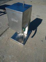 EDLUND SEMI-AUTOMATIC CAN OPENER, 603 DIAMETER