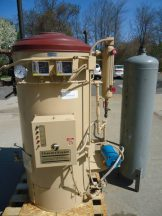 THERMO-STEAM 9.5HP GAS FIRED BOILER