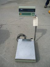 """""""A N D"""" ELECTRIC BALANCE/SCALE, SINGLE PHASE"""