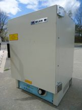 """BLUE M """"STABIL-THERM"""" BACTERIOLOGICAL INCUBATOR, TABLETOP"""