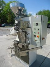 MAISA EC12B TEA BAGGER WITH STRING, TAG AND ENVELOPE, SINGLE PHASE