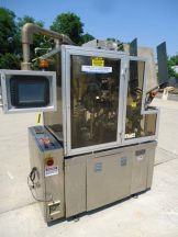 Comadis C100 automatic tube filler/sealer, high frequency sealing