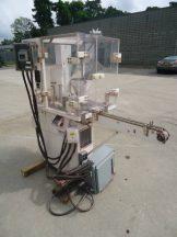 Kemwall Rotary Powder Compacting Press, Hydraulic-