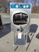 Market Forge/Sterilmatic Autoclave, Single Phase