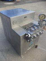 """Cherry Burrell """"Stellar-Flo"""" High Pressure Pump/Homogenizer, 50 hp"""