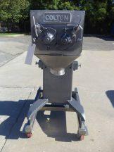 Colton 544 Twin Granulator,  Stainless Steel
