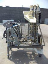 FMC CT-800 Peach Pitter, 80 Per Minute