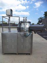 150 Liter Sams Techno Mech Stainless Sanitary High Speed Pharmaceutical Mixer/Granulator