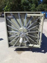 """American Sterilizer Company (AMSCO) Approx. 36"""" In. X 42 In. Jacketed Autoclave/Sterilizer, Stainless Steel Interior"""