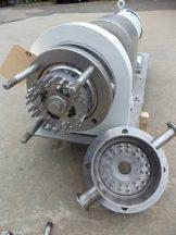 Votator CR Mixer Whipper-Emulsifier, 15 HP