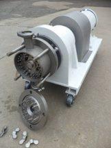 Votator CR Mixer Whipper-Emulsifier, 15 HP-