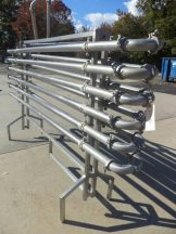 Six Pass Stainless Steel Cooling Tower