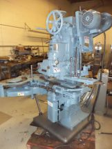 Canco 08 Vacuum Can Closing Machine, 401 Diameter