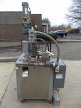 Cavalla AN-8 Rotary Powder Compacting Press