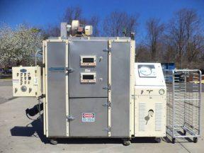 Proctor & Schwartz Gas Fired Batch Roaster/Dryer