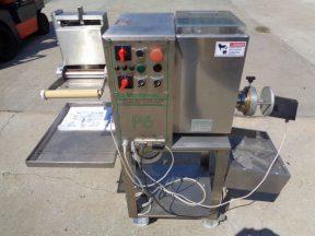 La Monferrina P6 Pasta Mixer/Extruder w/dies and Ravioli Attachments