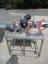 Matec Metering/Proportioning Pump System, Sanitary
