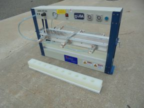 Aline Jaws (TP-30) Semi-Automatic Plastic Tube Sealer