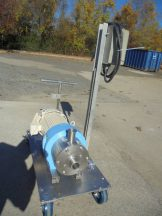 Silverson 450 LS Inline High Shear Mixer, 10 HP
