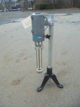 Arde Barinco Fractional HP Tabletop Homogenizing Mixer