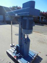 20 HP High Speed  Disperser, Variable Speed