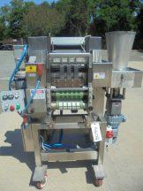 Dominioni RSA250 High Production Ravioli Machine, Stainless Steel