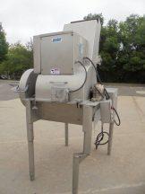 Biro APF-1520 Frozen Block  Flaker/Chipper, 15 HP