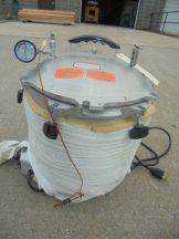 All American Model 25X Electric Steam Sterilizer