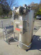 Fulton FB-015-A Fuel Fired Steam Boiler