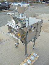 MPE LPP 6.5 Gran-U-Lizer Roll Compactor, SS