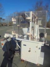 Kemwall Eight Station Rotary Powder Compacting Press