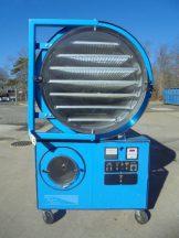 Northstar 3666 Horizontal Freeze Dryer, Single Phase Electrics